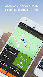 Sports Tracker Running Cycling APK screenshot thumbnail 7