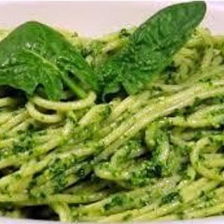 Spinach Zucchini Pasta Recipes