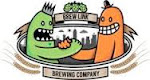 Logo for Brew Link Brewery