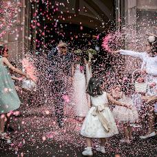 Hochzeitsfotograf Andreu Doz (andreudozphotog). Foto vom 02.08.2017