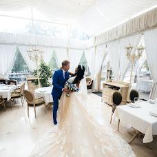 Wedding photographer Andrey Medvednikov (ASMedvednikov). Photo of 02.02.2018