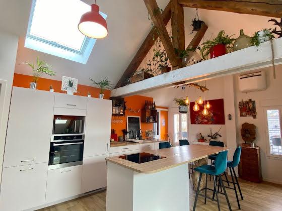 Vente appartement 3 pièces 64,58 m2