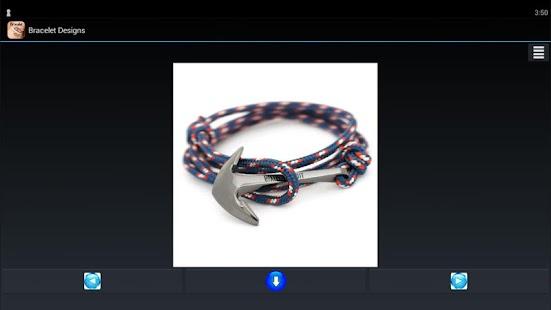 Bracelet Designs - náhled