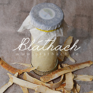 Horseradish Fresh Cream
