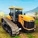 Modern Tractor Farming Simulator icon