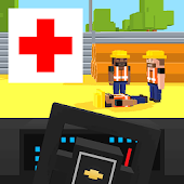 Ambulance Blocky