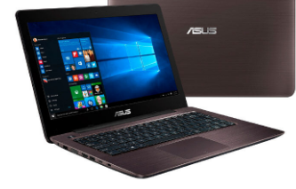 Asus A456UQ Drivers download