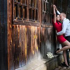 Wedding photographer Viktoriya Mashkova (levika). Photo of 25.09.2016