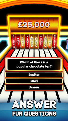 Rolling In It - Official TV Show Trivia Quiz Game 1.0.6 screenshots 4
