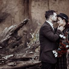 Fotógrafo de bodas Tatyana Shakhunova-Anischenko (sov4ik). Foto del 18.11.2017