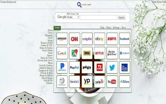 SearchMood