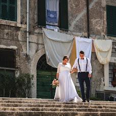 Wedding photographer Andrea Cofano (cofano). Photo of 11.09.2018