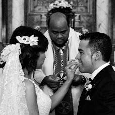 Wedding photographer Fabian Martin (fabianmartin). Photo of 08.10.2018