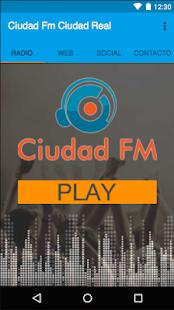 Ciudad Fm Ciudad Real - náhled