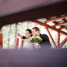 Wedding photographer Dmitriy Ratushnyy (violin6952). Photo of 29.05.2016
