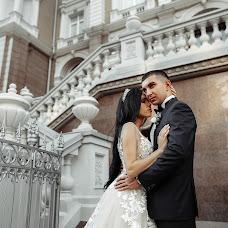 Wedding photographer Mikhail Belkin (MishaBelkin). Photo of 02.10.2018