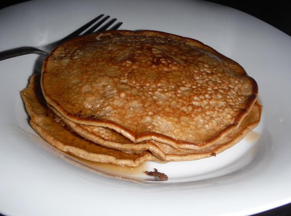 Low Carb High Fat Cream Cheese Pancakes (if) Recipe
