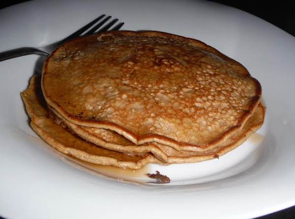 Low Carb High Fat Cream Cheese Pancakes!