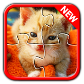 Free Download Cats Jigsaw Puzzles APK for Samsung
