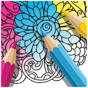 ColorMe - Coloring Book Free