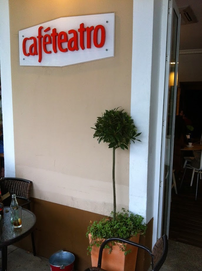 Foto Café Teatro 8
