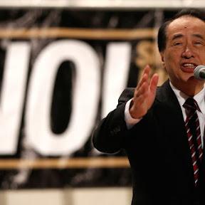 菅直人、「参院選で勝負をつけましょう」反原発を訴えて呼びかけるもツッコミの嵐「ギャグで言っているのか?」