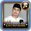 Lagu Sholawat Ustad Jefri icon