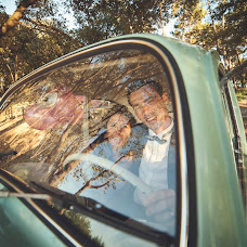 Wedding photographer Natalia Pont (nataliapont). Photo of 14.07.2016