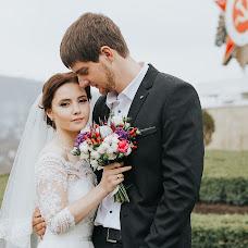 Wedding photographer Mark Rayzov (killahzu). Photo of 06.01.2017
