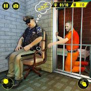 US Prison Escape Mission :Jail Break Action Game