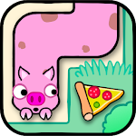 One line - Hungry Animals 0.4.0