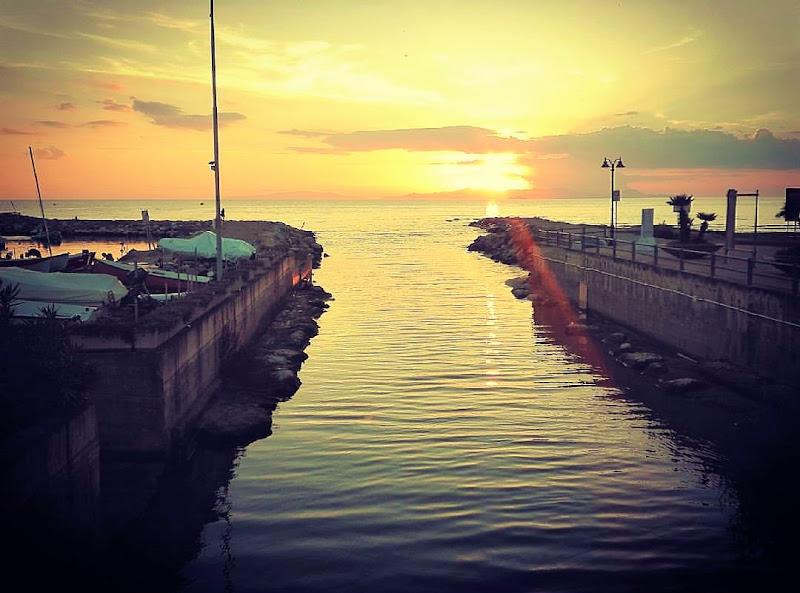 verso il mare... di Fc.PiriReis