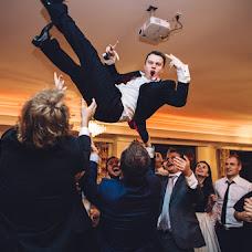 Wedding photographer Adam   karolina Kozłowscy (timeofjoy). Photo of 20.01.2015