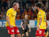 KV Oostende won op eigen veld van KV Mechelen