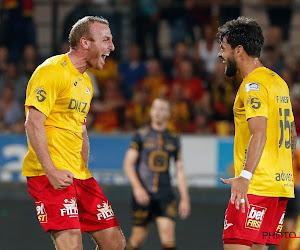 KV Oostende boort KV Mechelen de leidersplaats door de neus