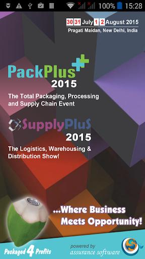 PackPlus 2015
