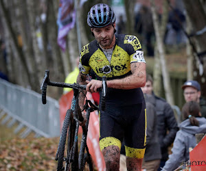 "Wietse Bosmans reageert op plannen UCI: ""Kaakslag"""