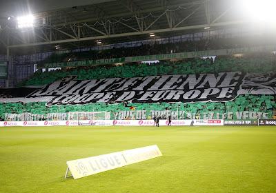 Officiel : Saint-Étienne transfère un joueur de D4