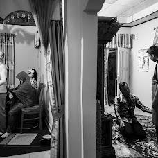 Wedding photographer Novian Fazli (novianfazli). Photo of 15.01.2015