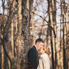 Wedding photographer Svetlana Kolchanova (suvesna). Photo of 13.11.2013