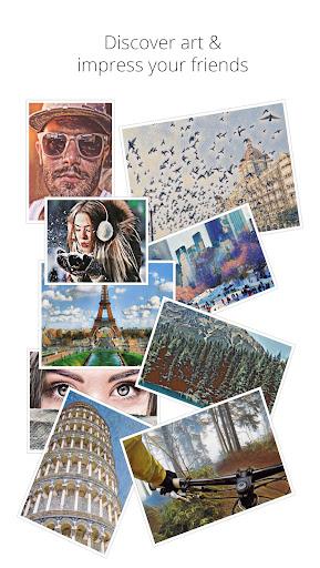 Deep Art Effects - AI Photo Filter & Art Filter 1.6.2 screenshots 3