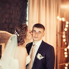 Wedding photographer Nikita Okhakhlin (kot94). Photo of 16.03.2017