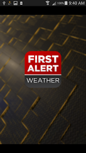 First Alert Weather- screenshot thumbnail