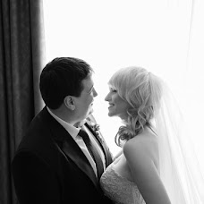 Wedding photographer Elena Smerdova (Crazylady63). Photo of 28.03.2016