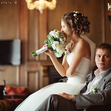 Wedding photographer Anatoliy Karasov (KarasovFoto). Photo of 08.10.2013