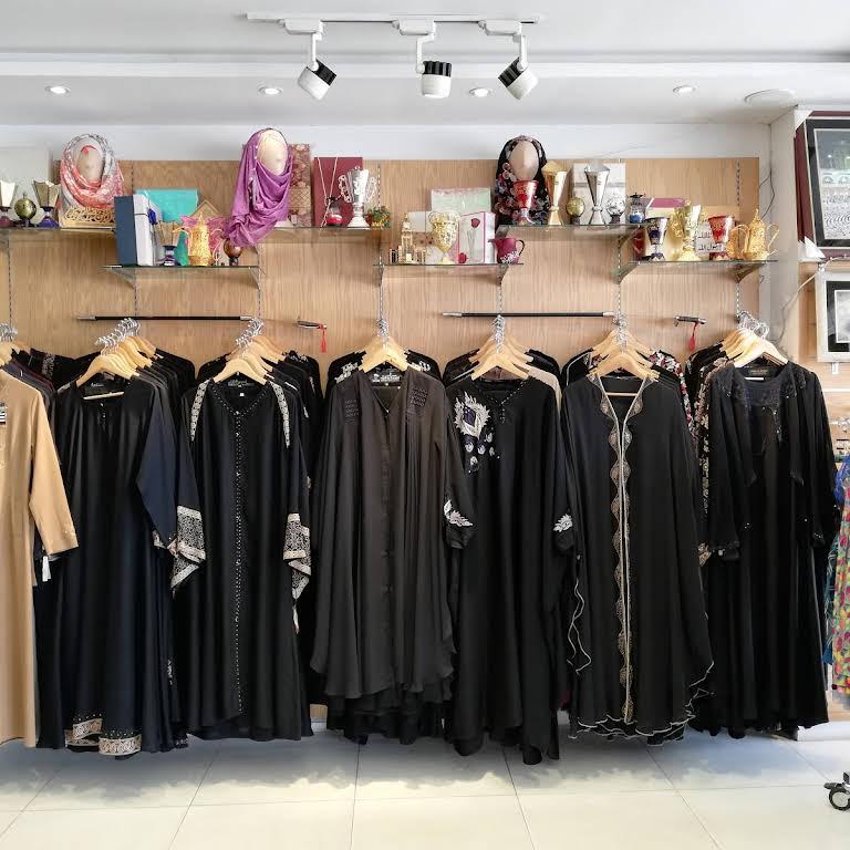 75bcf03ef Hijab ul Emaan® حجاب الایمان🛍 Darussalam دار السلام 📚 ISLAMIC ...