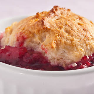 Berry Cobbler With Pancake Mix Recipes.