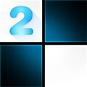 Piano Challenges 2 Magic Tiles icon