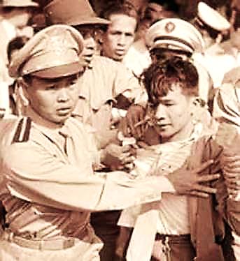 Trúc Giang MN: Gặp người tử tù mưu sát Tổng Thống Ngô Đình Diệm ở Hội Chợ  Tết Ban Mê Thuột năm 1957