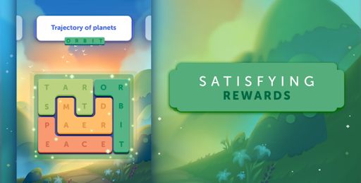 Word Lanes - Relaxing Puzzles 1.2.0 screenshots 7